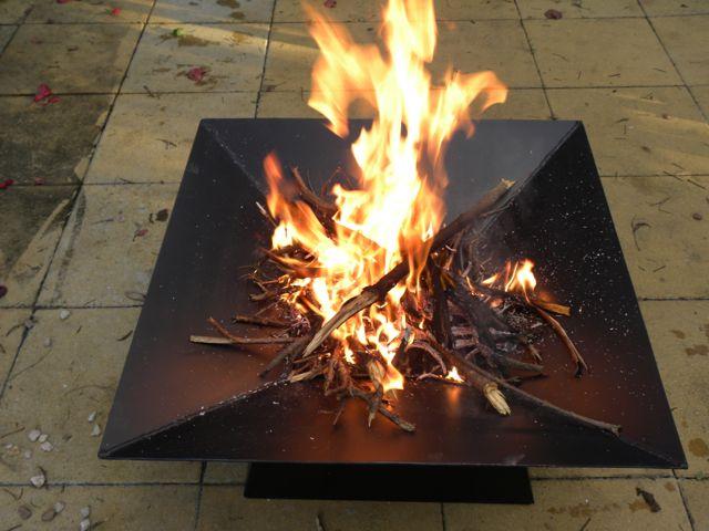 Fire Pit 001